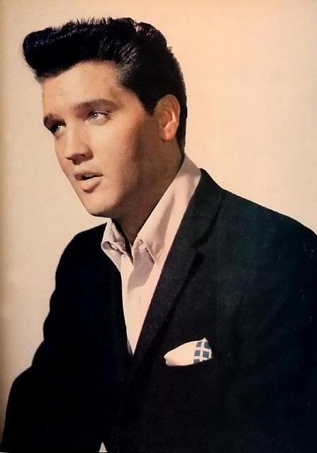 Elvis - 1961