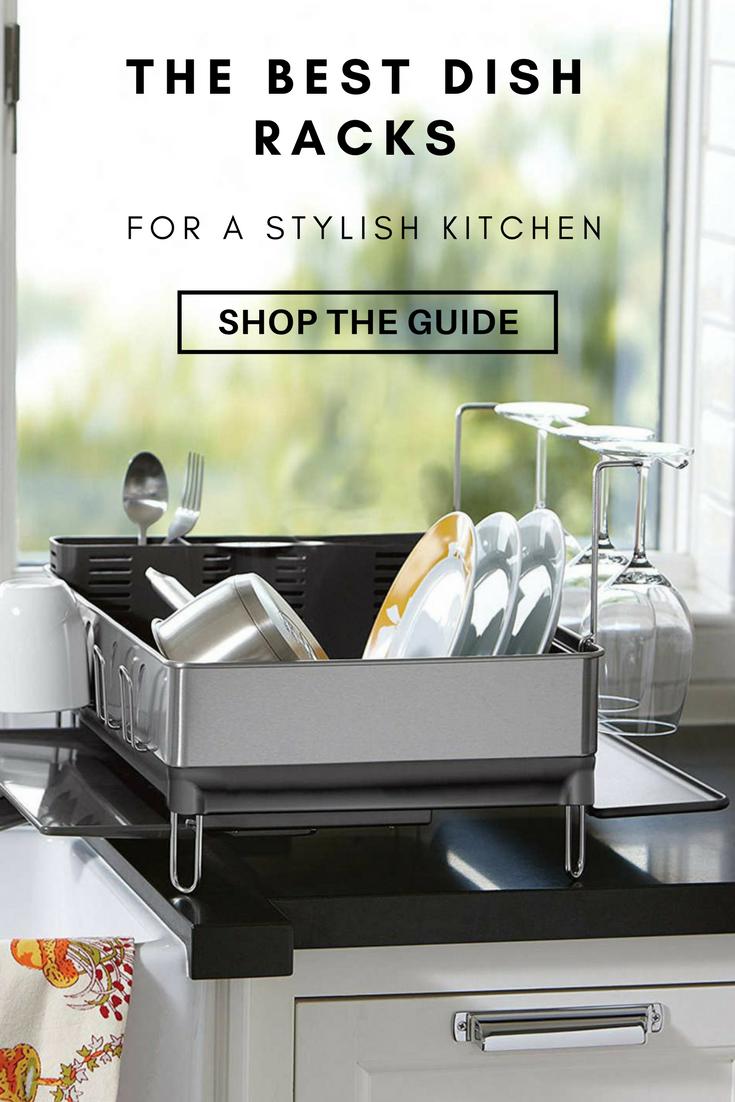 Best The Best Dish Racks On Amazon According To 400 x 300