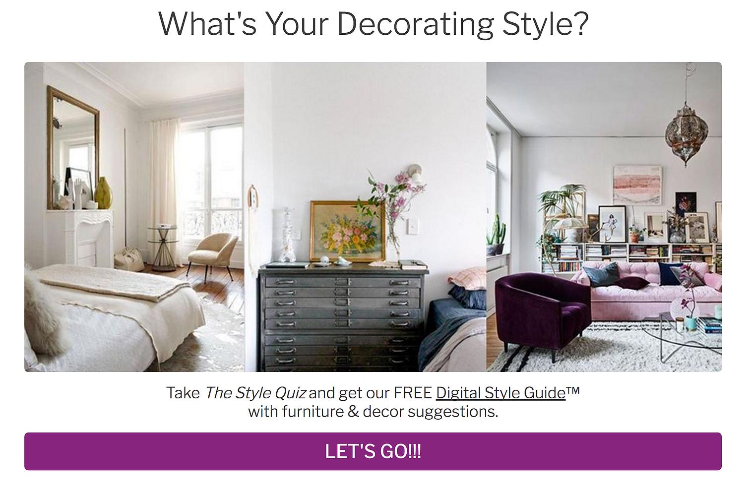 baiyinahughley | Quiz | Style Quiz: Bohemian | Pinterest | Interiors