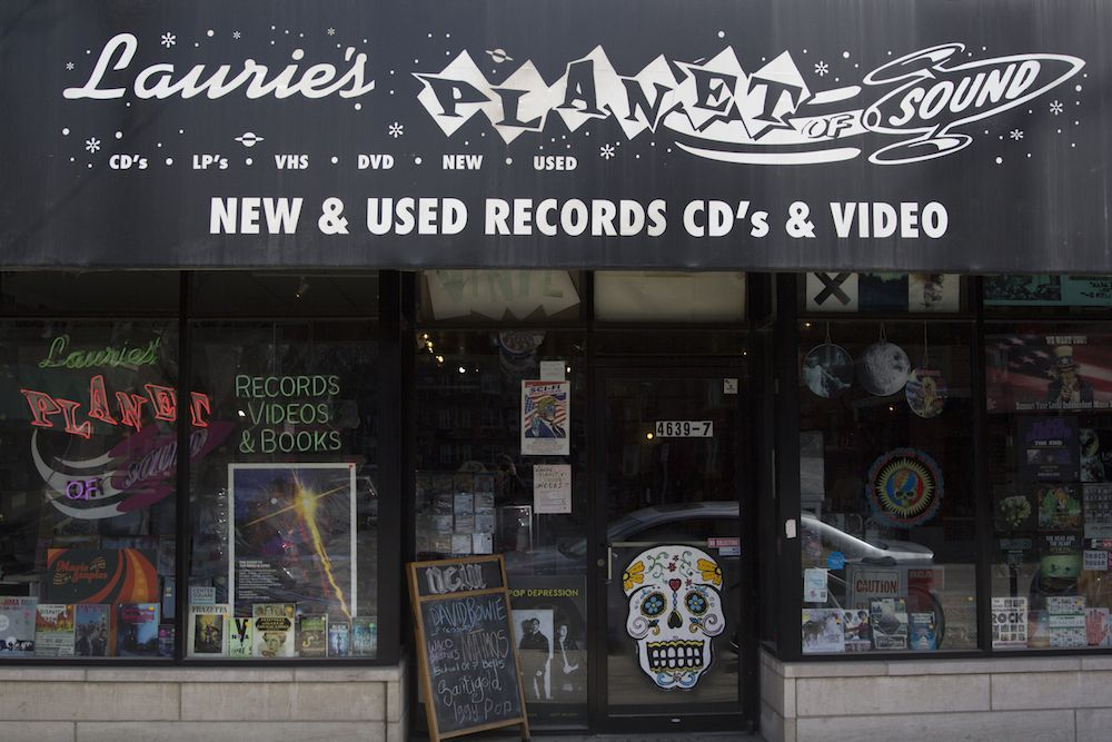 The Definitive Guide To Chicago S Best Record Shops Record Shop Chicago Record Store