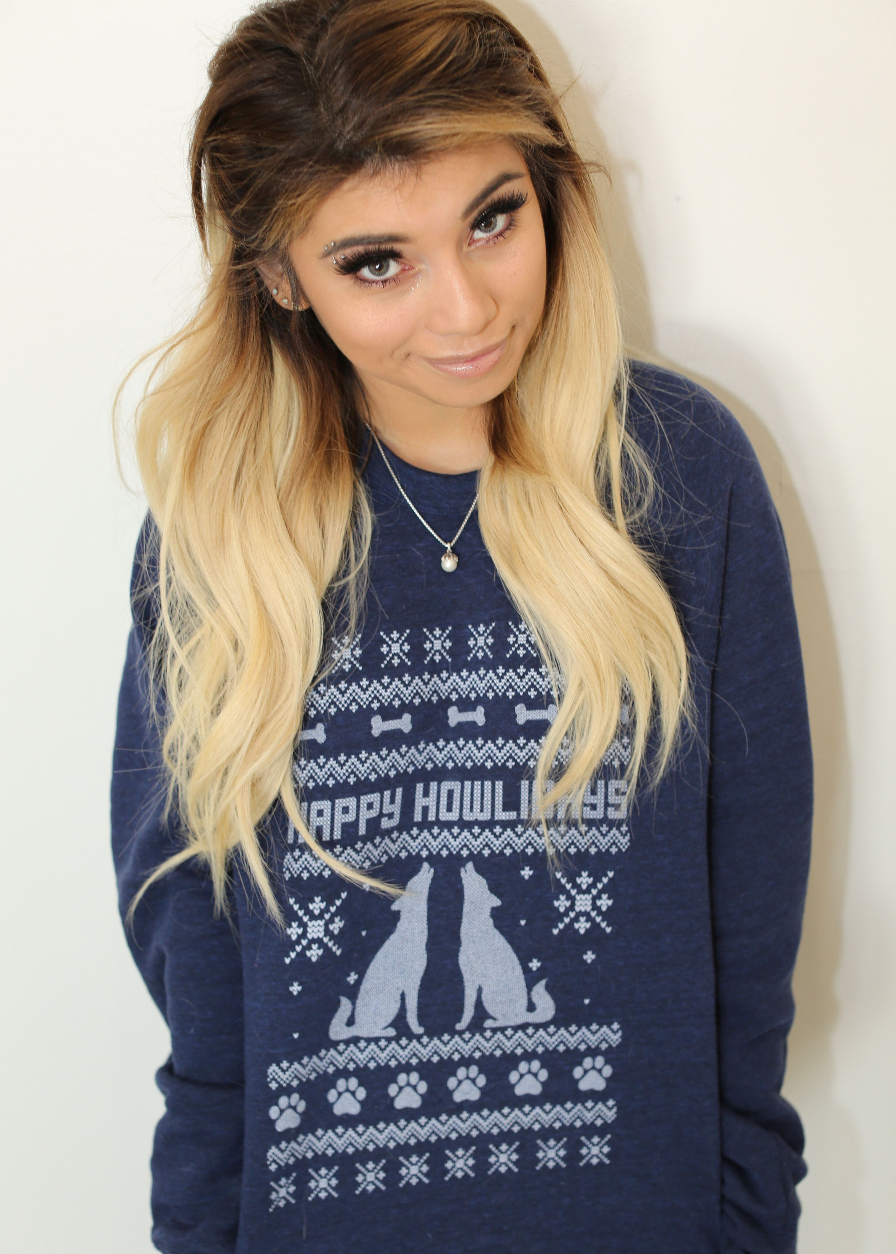 "Official site of Kirstin ""Kirstie"" Maldonado of Pentatonix"