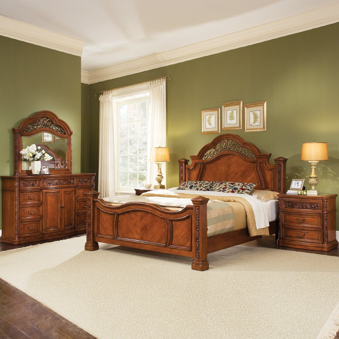 1000 Images About Bedroom Furniture On Pinterest Traditional