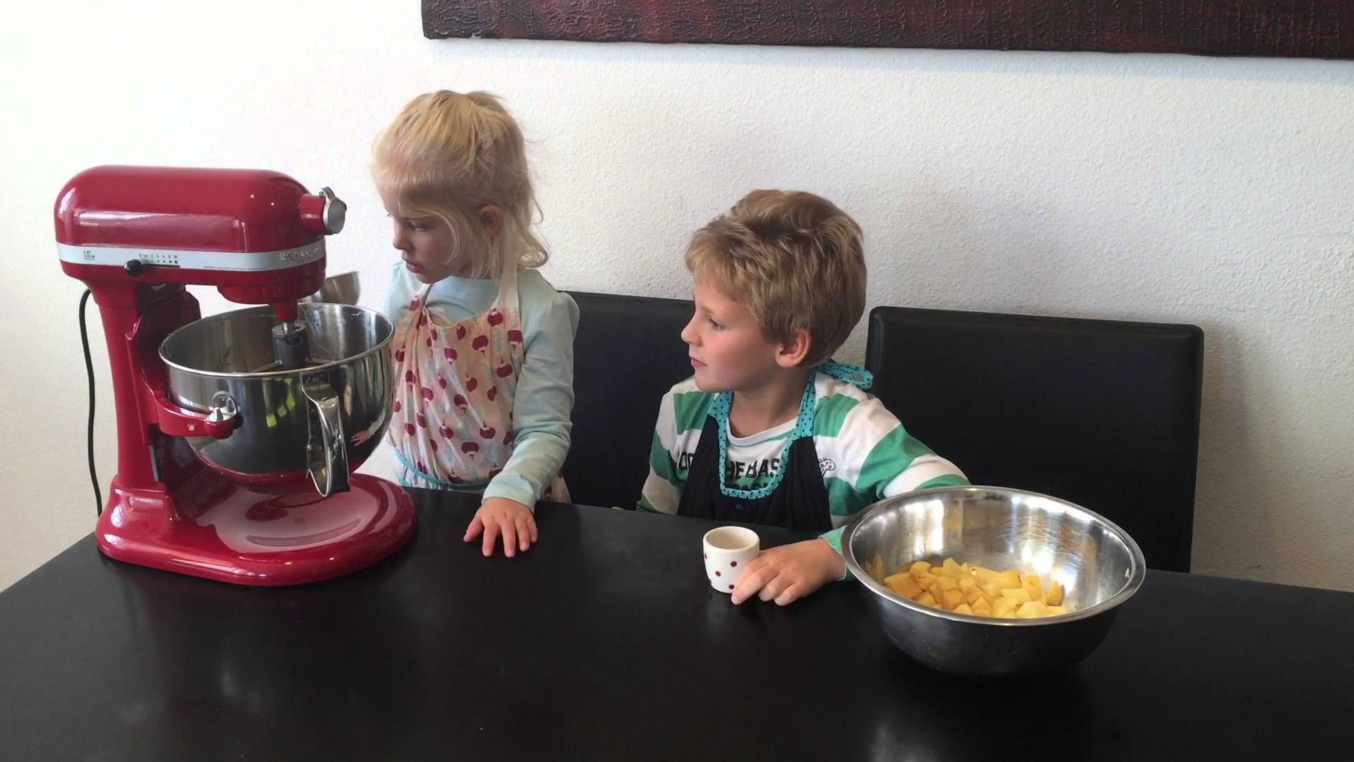 Kitchenaid Apple Cake Recipe: Pin By Gotmixer On KitchenAid Mixer Recipes