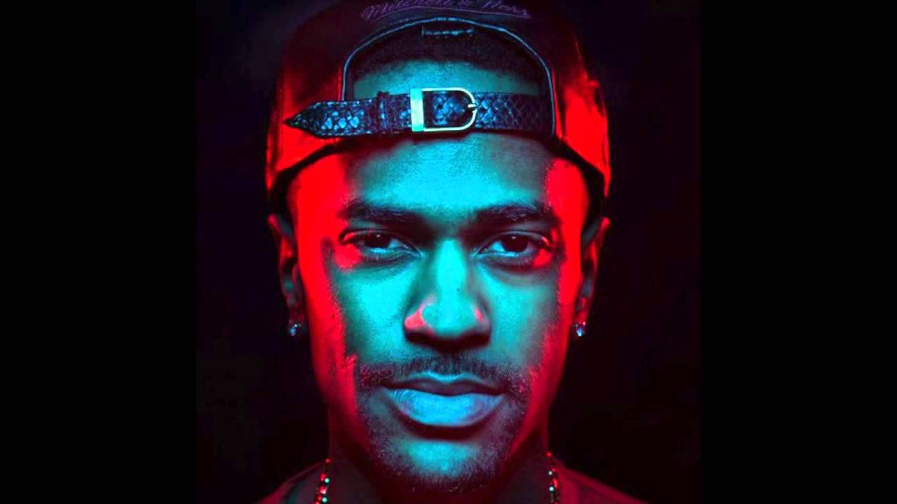Big Sean - Jit/Juke (Prod. By Nate Fox, Da Internz & L&F)