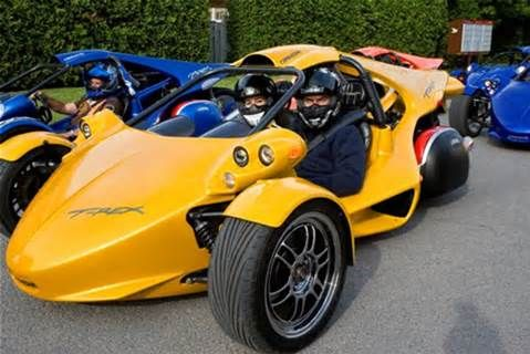 Campagna T-Rex | Car Review, Price, Photo and Wallpaper ~ Ezinecars ...