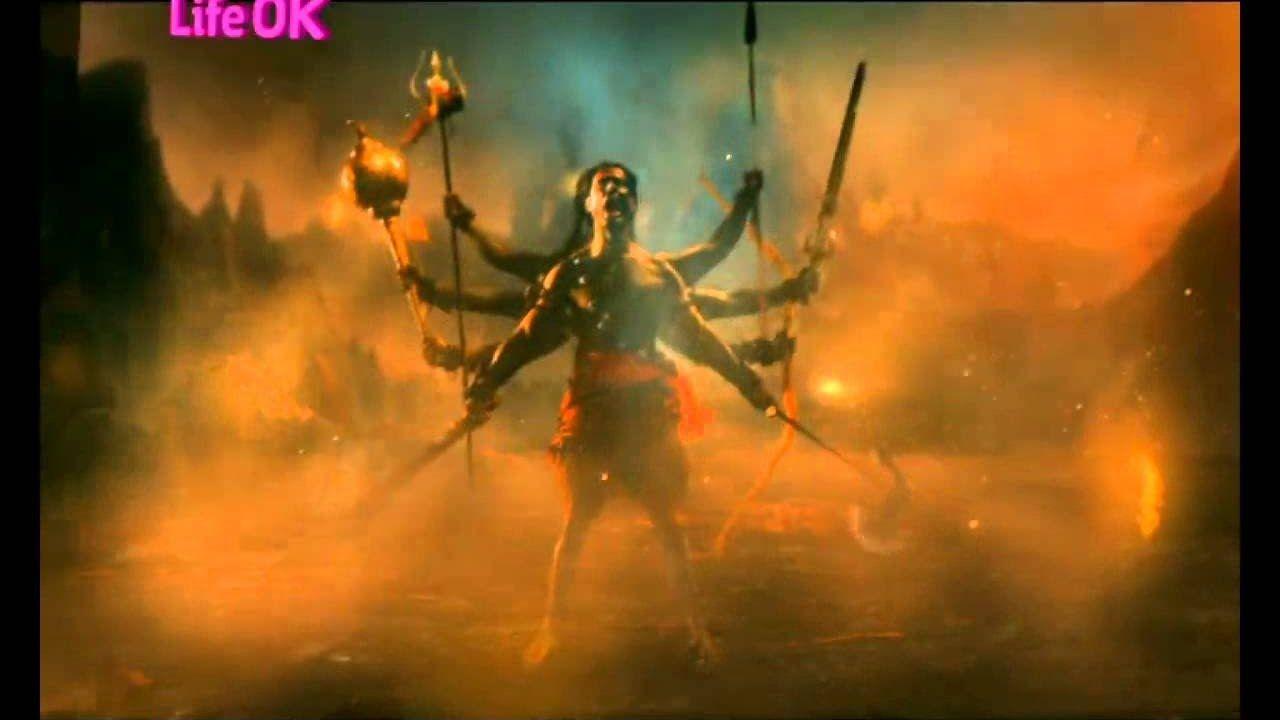 Karpur Gauram Karunavtaram Full Song Devon Ke Dev Mahadev Mahadev Devon Ke Dev Mahadev Rudra