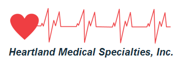 Heartland #Medical #Specialties is a leading #distributor