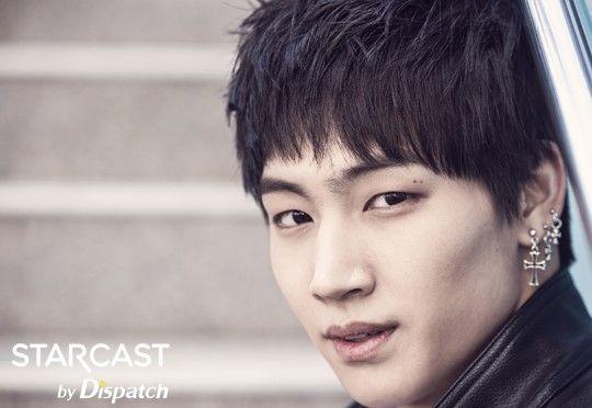 JB - GOT7 // STARCAST by Dispatch
