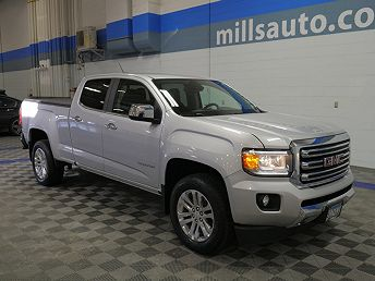 Used Pickup Trucks for Sale in Little Falls, MN (with