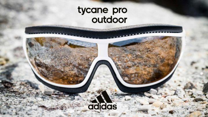 maratón Estación de policía Cena  Adidas eyewear presenta la nuevas Tycane Pro Outdoor para los deportistas  más exigentes...