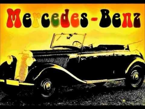 Mercedes Benz Janis Joplin Guitar And Ukulele Chords