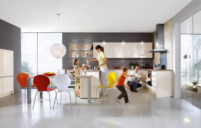 Nice Boston Küche Design, Das Nicht Langweilig Küche Hat Für, Komplett Mit  Möbel ähnlich