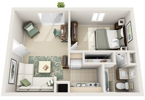 Mayfield Heights Oh Apartments Pepperwood Townhomes Gardens Floorplans Apartment Layout Apartment Floor Plans Sims House Design