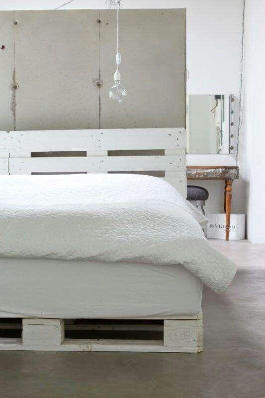 Pin de beni iglesias en cositas2 Pinterest - camas con tarimas