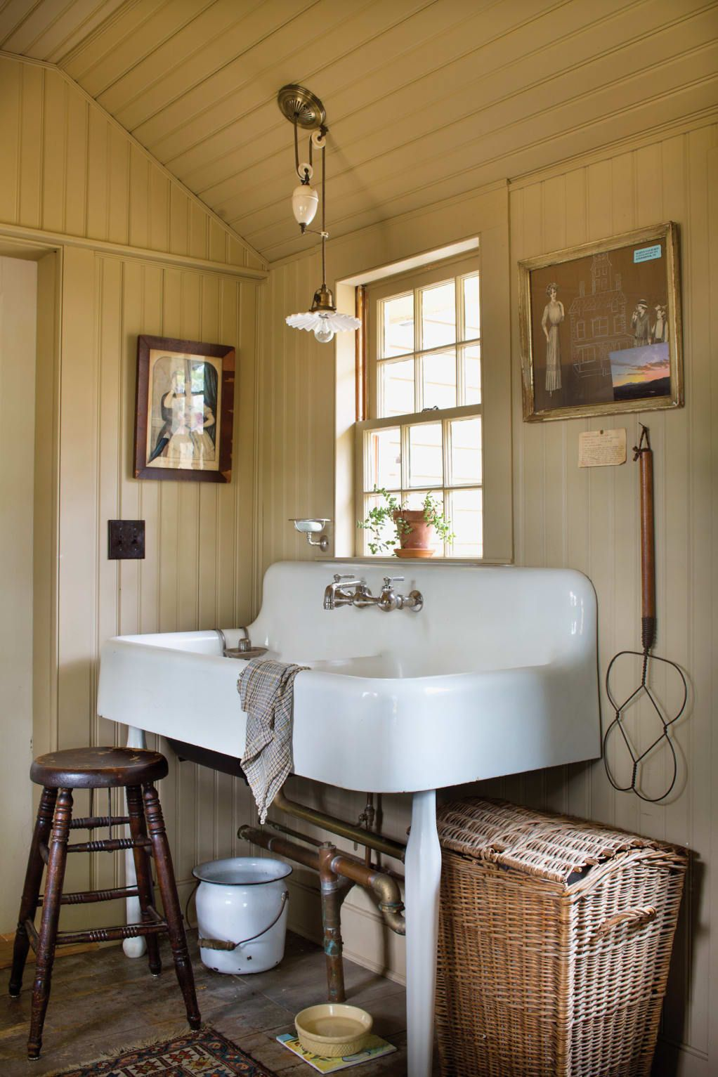 Photo of Hudson Valley Farmhouse | Old House Journal Magazine