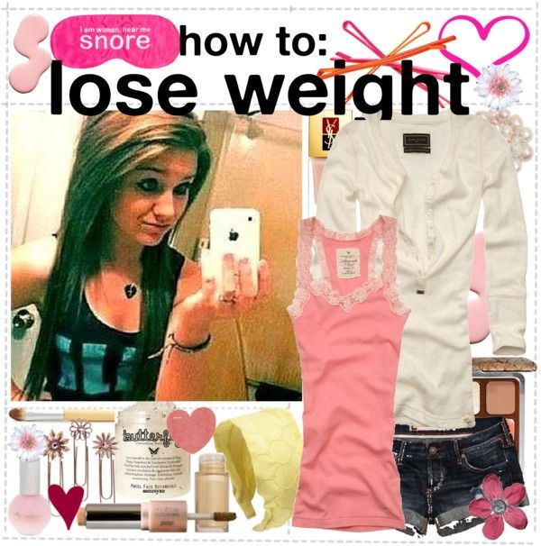 """""""How To Lose Weight"""" by aashlynn ❤ liked on Polyvore"""
