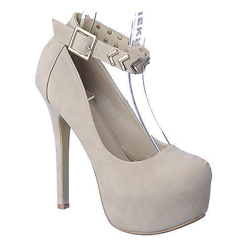 0d5483a991 Shiekh Kari-18 womens high heel dress shoe | Clothes | Pinterest ...