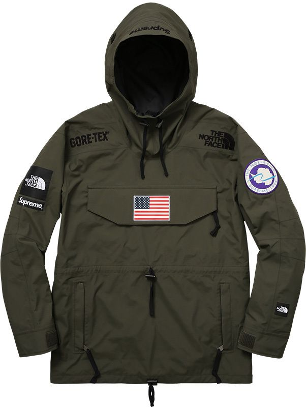 Supreme Supreme®The North Face® | Jackets, Street wear, The