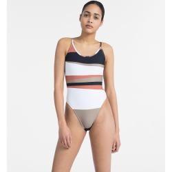 Photo of Outlet – Calvin Klein Badeanzug – Core Neo S – Extra Sale Calvin Klein
