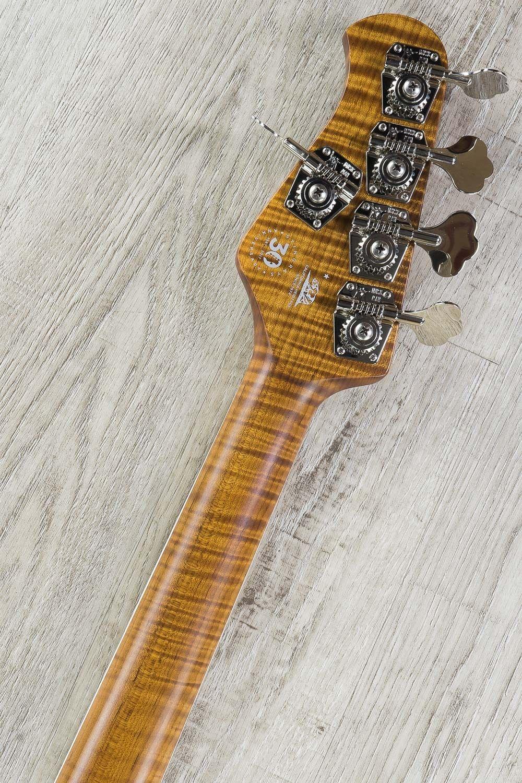Pin Pa Musicman Bass