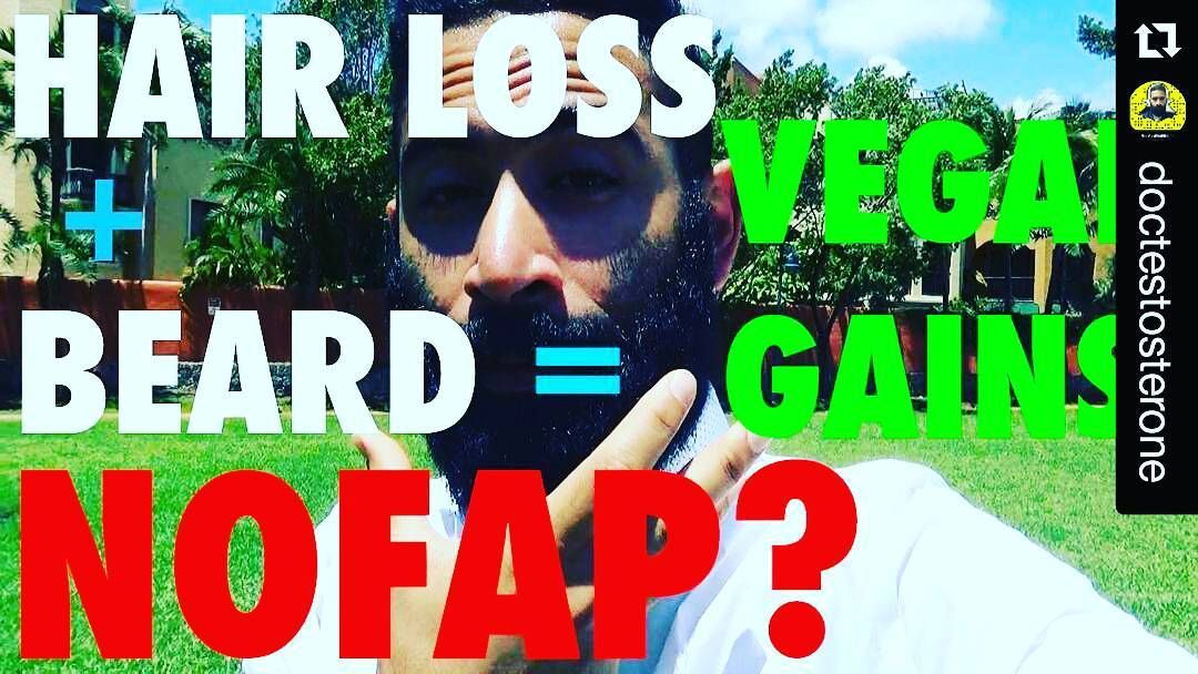 Repost @doctestosterone To #fap or #nofap ? How does that
