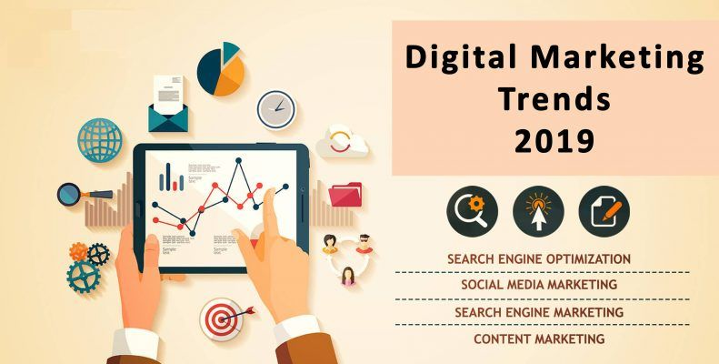 Best Search Engines 2020.Best 5 Digital Marketing Trends 2019 That You Must Follow In