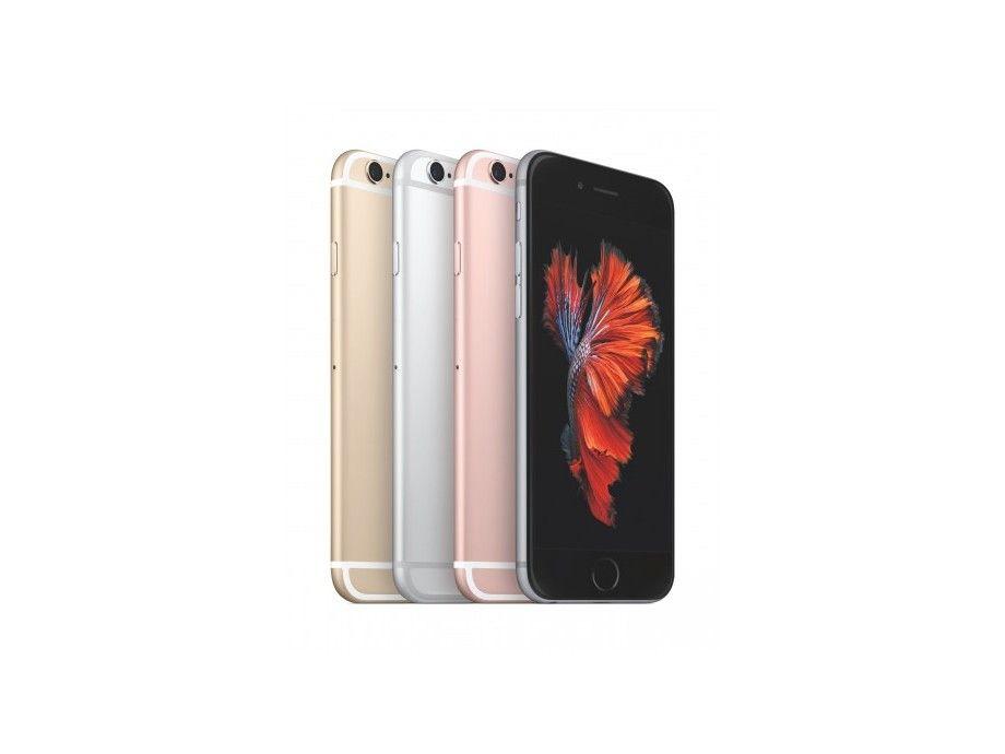 Apple prezentē iPhone 6s, iPad Pro un jauno Apple TV