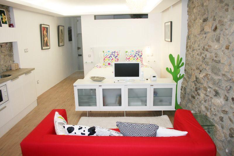Le studio ou petit espace est évidemment pour vous une partie principale de la demeure parce que cest dans cette pièce que vous passez le plus de temps