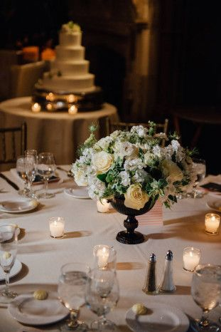 Romantic Rainy Day Wedding | Ryan Brenizer Photography | Brilliant Event Planning | Bridal Musings Wedding Blog