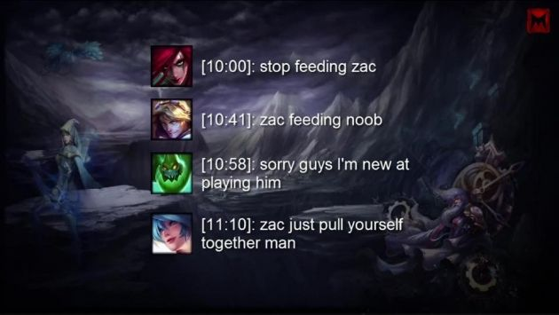 Elohell A Strategy Guide Tool And Community For League Of Legends Players Lol League Of Legends League Memes League Of Legends Memes