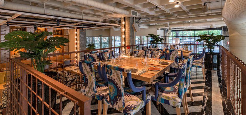 Perrachica buscar con google restaurants pinterest - Singular kitchen madrid ...