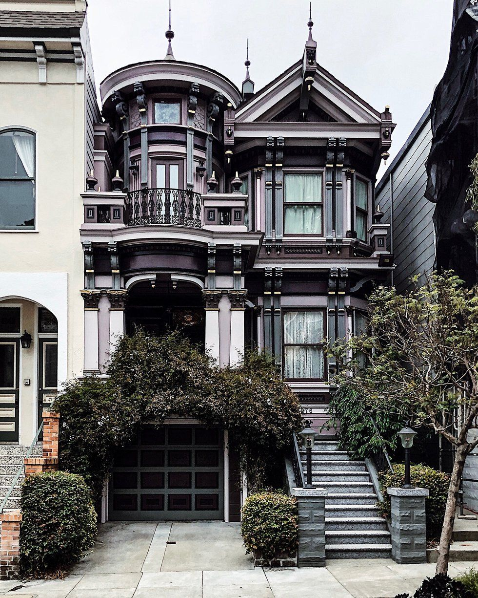 San Fransisco Apartment: Pin By Vannah On Houses I Can't Afford In 2019