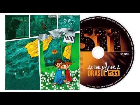 81 Alternosfera 1500 Official Audio Youtube музыка