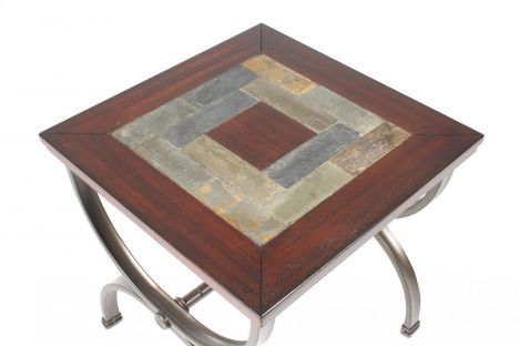 Ash T415 2 Ashley Zander End Table Mathis Brothers Furniture