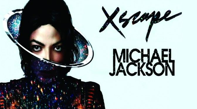 "Lanzan "" A place with no name"" de Michael Jackson"