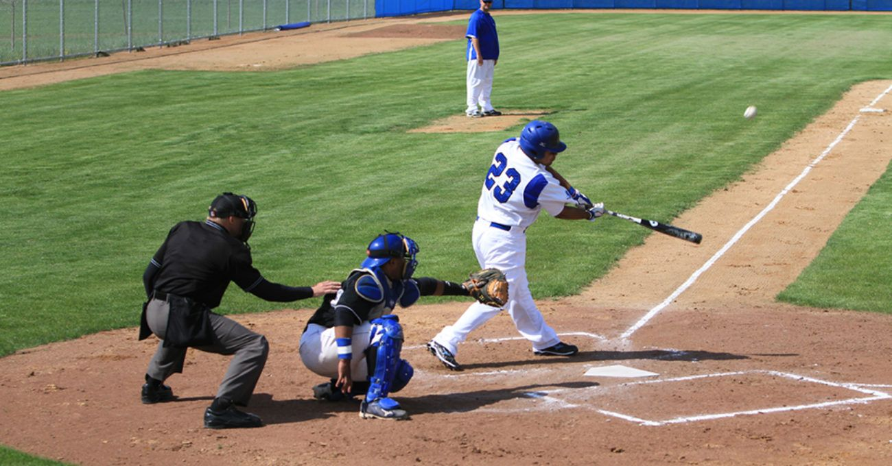 Basic Baseball Player Positions And Their Responsibilities