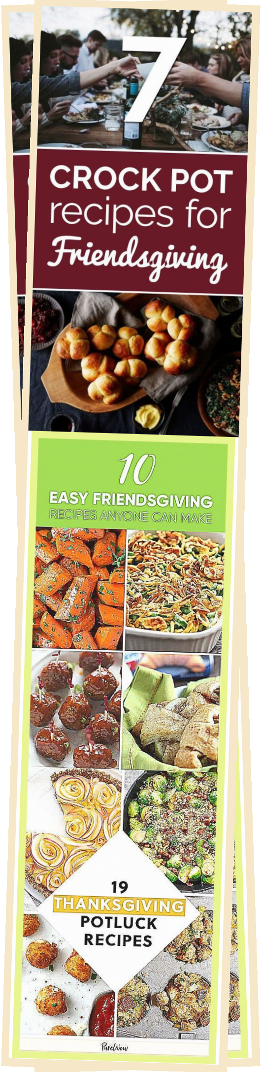 12 Friendsgiving Food Ideas To Make This Years Party Your Best Yet