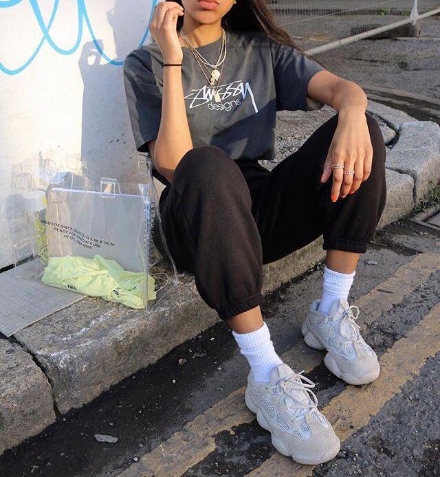 ☆ @ᴇᴍᴍᴀ_ᴡᴇᴇᴋʟʏ ☆ grunge aesthetic outfit
