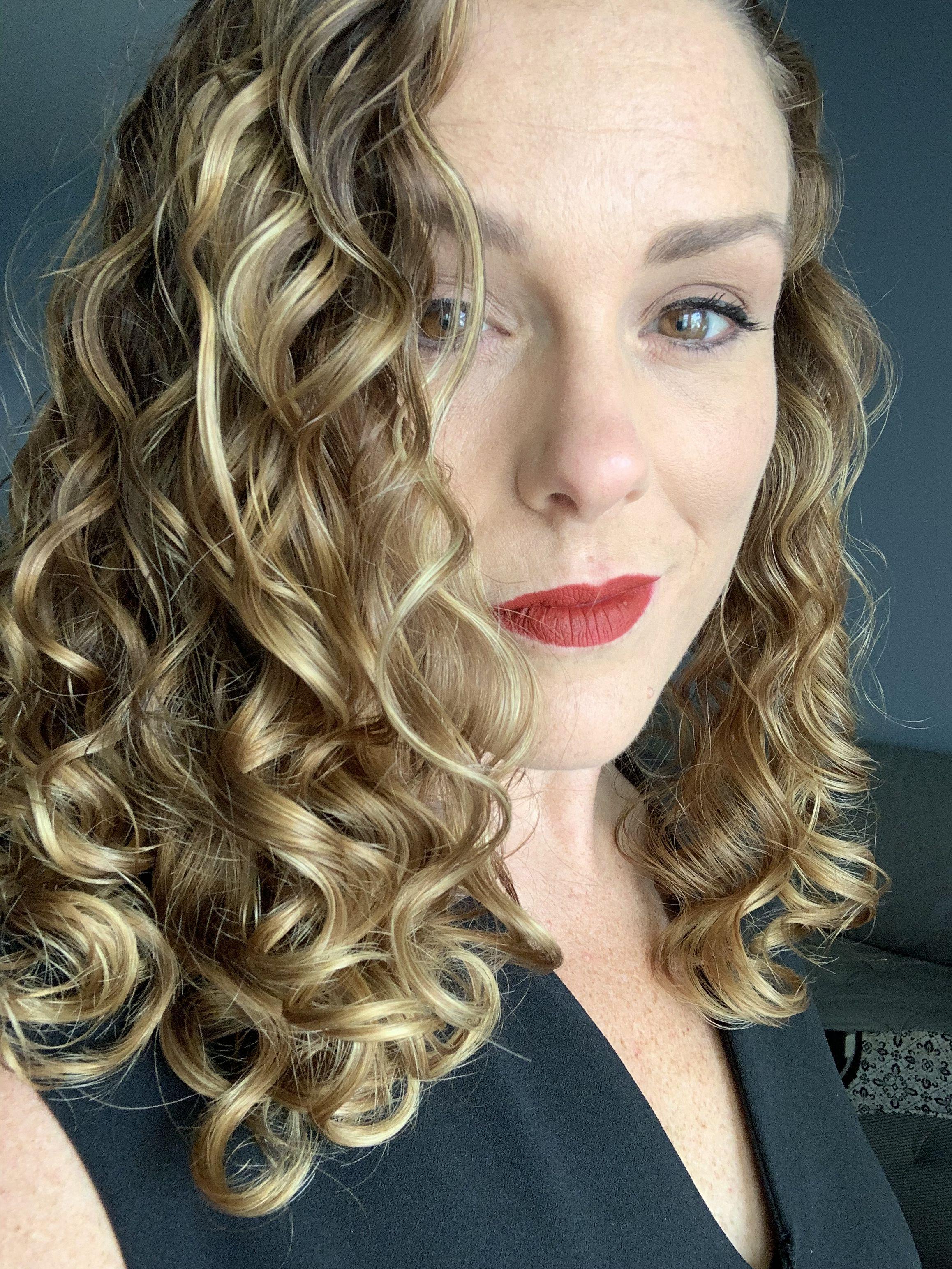 Hair Quiz In 2020 Hair Quiz Diffuser Curls Curly Hair Styles