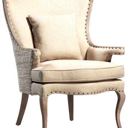 """Hood"" chair"