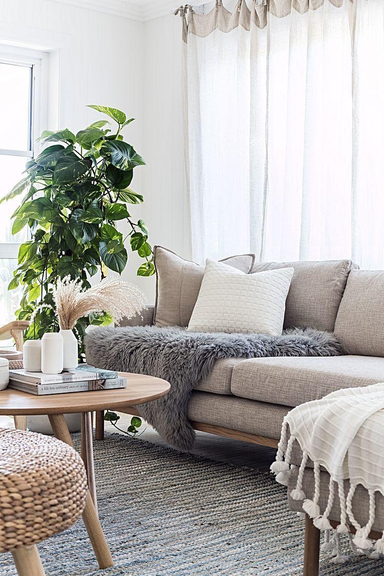 Bay Quilted Velvet Cushion by Zanui HOME Zanui Velvet