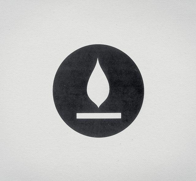 Retro Corporate Logo Goodness 00061 By Jordan Lloyd Via Flickr Candle Logo Design Logo Inspiration Minimal Logo