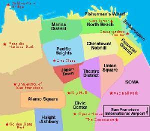 Sf Bay Area Strictly Platonic Classifieds Craigslist San Francisco Neighborhoods Alamo Square San