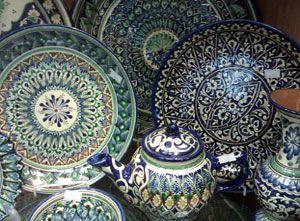 Узбекская