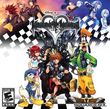 Kingdom Hearts Hd 1 5 Remix Kingdom Hearts 1 Kingdom Hearts Hd Kingdom Hearts