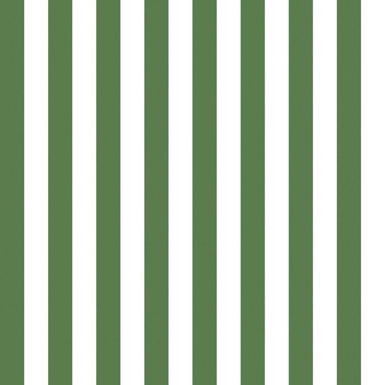 Nimikko Wallpaper Kelly Green White Striped Wallpaper Geometric Wallpaper Design Wallpaper