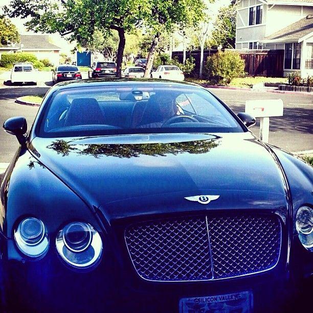 Gorgeous Custom Bentley: Beautiful Beast!- Bentley