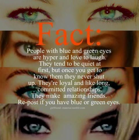 All So True About Me Blueeyedgirl Andproudofit Blue Eye Quotes Eyes Quotes Soul People With Blue Eyes