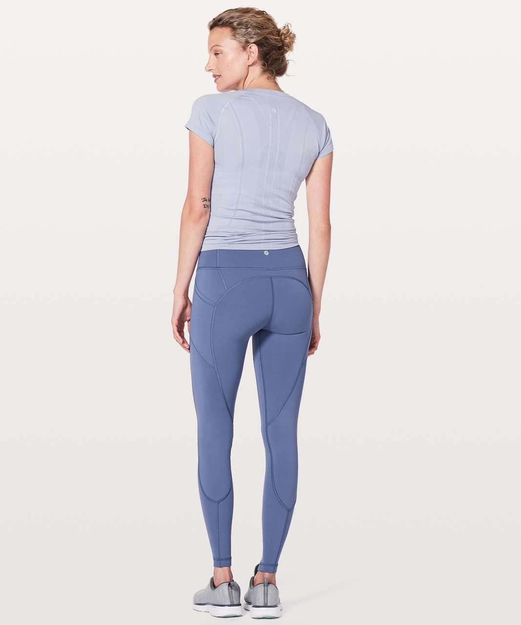 a01aeb2baedcf Lululemon All The Right Places Pant II  28
