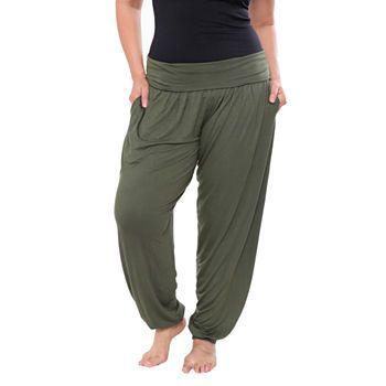 55669e21b97 Plus Size Sweatshirts for Women - JCPenney